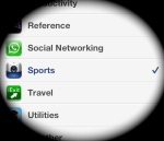 Sports Apps