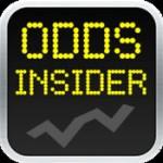 Odds Insider