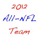 2012 All-NFL Team