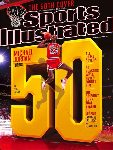 SI 50th MJ