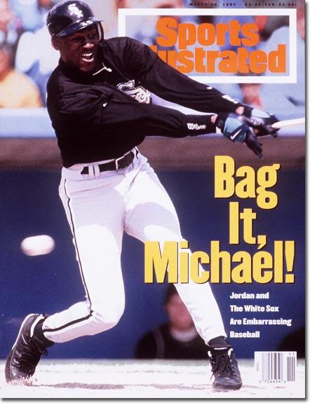 Bag It, Michael